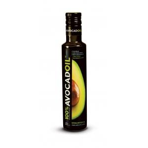 Растительные масла → масло авокадо 100